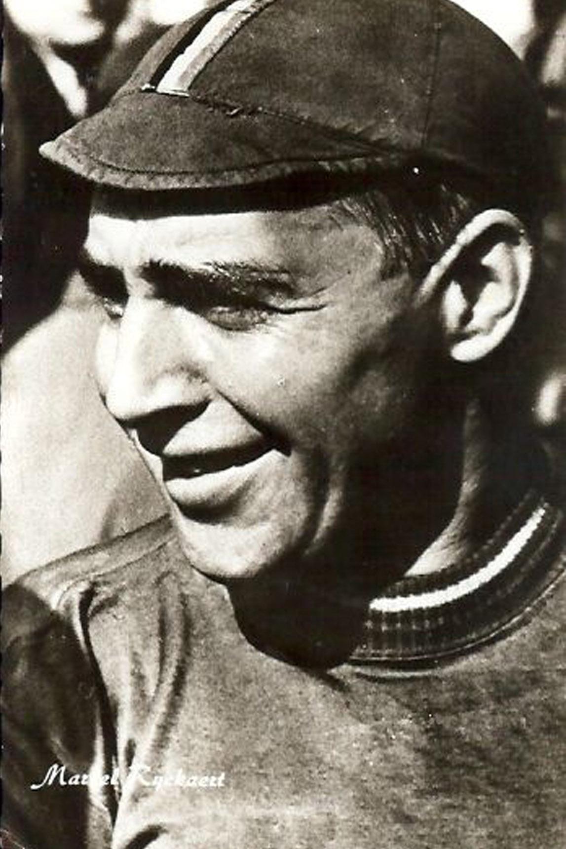 Marcel Rijckaert